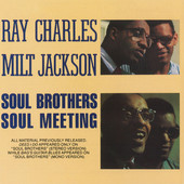 Ray Charles | Soul Brothers / Soul Meeting