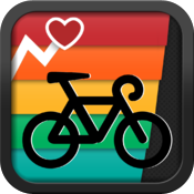 iBiker | Indoor and Outdoor Cycling & Heart Rate Monitor Training