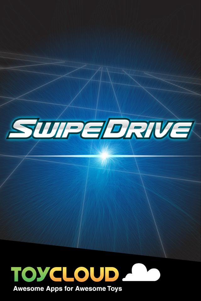 Screenshot SwipeDrive