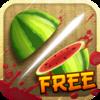 Halfbrick Studios - Fruit Ninja Free обложка