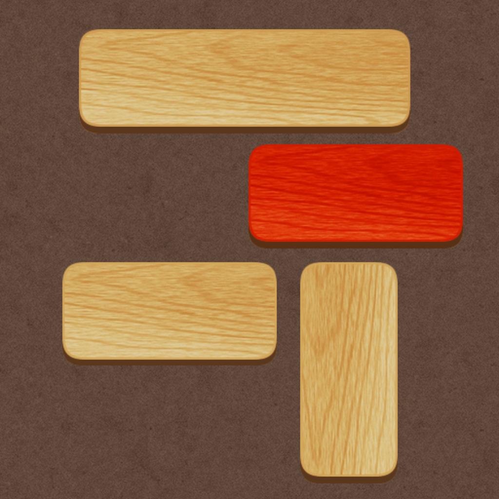 Передвинь и разблокируй! Разблокируйте красную планку (Без рекламы).Slide and Unblock! Unlock red plank (ad-free)